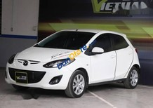 Cần bán xe Mazda 2 S 1.4AT đời 2015, màu trắng, giá chỉ 456 triệu