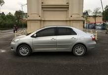 Tôi muốn bán xe TOYOTA VIOS E màu bạc, sx 2011, chính chủ tên tôi LH:0931758937