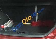 Cần bán gấp Ford Fiesta AT sản xuất 2013, màu đỏ chính chủ