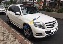 Cần bán gấp Mercedes GLK220 đời 2014, màu trắng, nhập khẩu nguyên chiếc