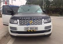 Bán xe Range Rover thùng to dài, đời 2015, tại Long Biên, Hà Nội
