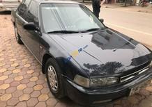 Cần bán gấp Honda Accord đời 1991, màu xám, xe nhập, giá chỉ 94 triệu