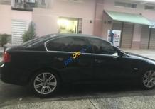Cần bán xe BMW 3 Series 325i đời 2010, màu đen, nhập, chính chủ