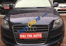 Cần bán gấp Audi Q7 AT sản xuất 2007, nhập khẩu nguyên chiếc