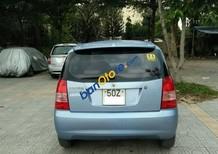 Cần bán Kia Morning SLX 1.0AT đời 2004, nhập khẩu