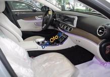 Bán Mercedes E200 2017, nhập khẩu nguyên chiếc