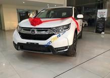 Bán xe Honda CRV 1.5 L-Turbo 2018 giá tốt nhất, giao xe ngay