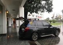 Bán ô tô BMW X3 đời 2015, màu đen, nhập khẩu còn mới