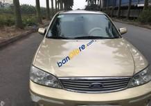 Cần bán lại xe Ford Laser, đời 2004 số tự động