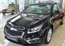 Chevrolet Cruze giảm mạnh 80tr - 120tr nhận xe, LH: 0933.747.730