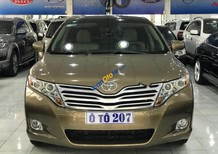 Cần bán gấp Toyota Venza đời 2009, màu vàng, xe nhập
