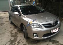 Bán Toyota Corolla altis 2.0 năm 2014, số tự động