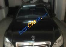 Cần bán lại xe Mercedes 2010, màu đen, nhập khẩu nguyên chiếc