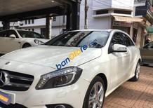 Cần bán xe Mercedes A200 đời 2015, màu trắng, nhập khẩu