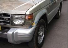 Cần bán Mitsubishi Pajero 2004, nhập khẩu, giá tốt