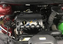 Cần bán Kia Forte SX đời 2012, màu đỏ
