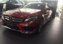Bán xe Mercedes C300 AMG 2018 giá cực tốt