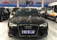 Bán ô tô Audi A6 3.0T Quattro đời 2012, màu đen, nhập khẩu