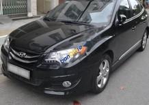Bán ô tô Hyundai Avante đời 2012, màu đen, giá tốt