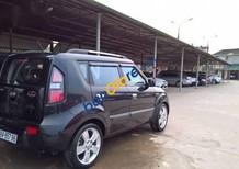 Bán ô tô Kia Soul đời 2009 như mới