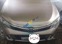 Bán ô tô Toyota Camry sản xuất 2016
