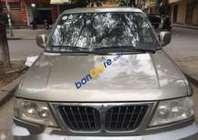 Bán ô tô Mitsubishi Jolie 2.0 SS MT đời 2004, 130tr