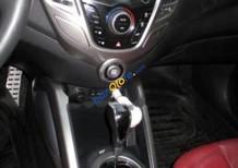 Bán ô tô Hyundai Veloster đời 2012, màu đỏ, nhập khẩu