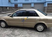 Bán xe Ford Laser 2000, màu vàng, nhập khẩu nguyên chiếc