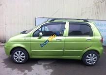 Bán xe Daewoo Matiz SE đời 2008 chính chủ