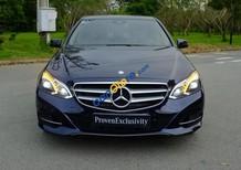 Mercedes Benz E200 Edition 2016, thanh toán 550 triệu nhận xe ngay với gói vay cực ưu đãi