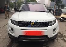 Cần bán lại xe LandRover Range Rover Evoque sản xuất 2011, màu trắng, nhập
