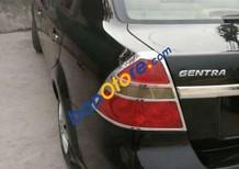 Cần bán gấp Daewoo Gentra năm 2008, màu đen, 250 triệu