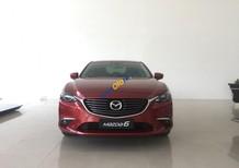 Bán Mazda 6 2.0 Premium giá tốt nhất - nhiều quà tặng - hỗ trợ vay