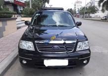 Cần bán xe Ford Escape 3.0V6 đời 2004, màu đen chính chủ