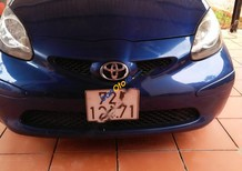 Bán Toyota Aygo đời 2009, màu xanh lam, nhập khẩu chính chủ, 250 triệu