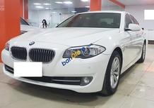 BMW 520i đăng ký 2013