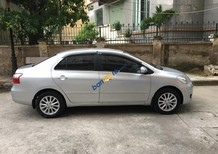 Gia đình tôi bán xe Toyota Vios E đời cuối 2012, màu bạc, chính chủ gia đình LH: 0941924188