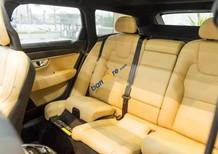 Bán Volvo V90 Cross County T6 AWD đời 2018, màu đen, nhập khẩu nguyên chiếc