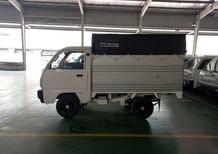 Cần bán 5 tạ Suzuki Super Carry Truck 2018, màu trắng, thùng lửng, giao ngay