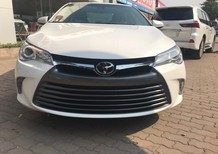 Giao ngay Toyota Camry XLE 2.5 xuất MỸ sản xuất 2016 xe mới