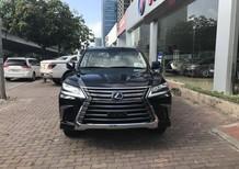 Bán Lexus LX570 nhập khẩu 2018, mới 100%, xe full kịch đồ, xe giao ngay