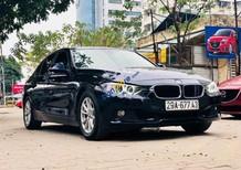 Bán xe BMW 3 Series 3201 đời 2013, màu xanh lam, nhập khẩu nguyên chiếc