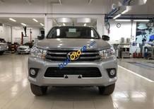 Bán xe Toyota Hilux đời 2017, giá chỉ 673 triệu