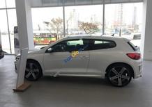 Bán ô tô Volkswagen Scirocco R 2017, màu trắng, nhập khẩu nguyên chiếc