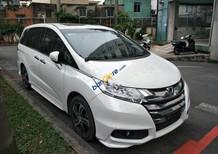 Cần bán xe Honda Odyssey năm 2016, màu trắng, nhập khẩu
