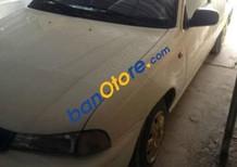 Bán lại xe Daewoo Cielo sản xuất 1996, màu trắng
