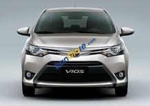 Bán xe Toyota Vios 1.5G (CVT) sản xuất 2018, ưu đãi lớn, có xe giao ngay chỉ với 180 triệu, LH: 0931 399 886