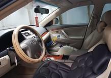 Bán Toyota Camry 2.4G đời 2007, màu đen, 520tr