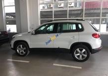Cần bán xe Volkswagen Tiguan 2.0 AT đời 2016, màu trắng, xe nhập