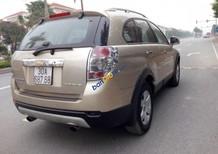 Bán Chevrolet Captiva đời 2011 số sàn, 440tr